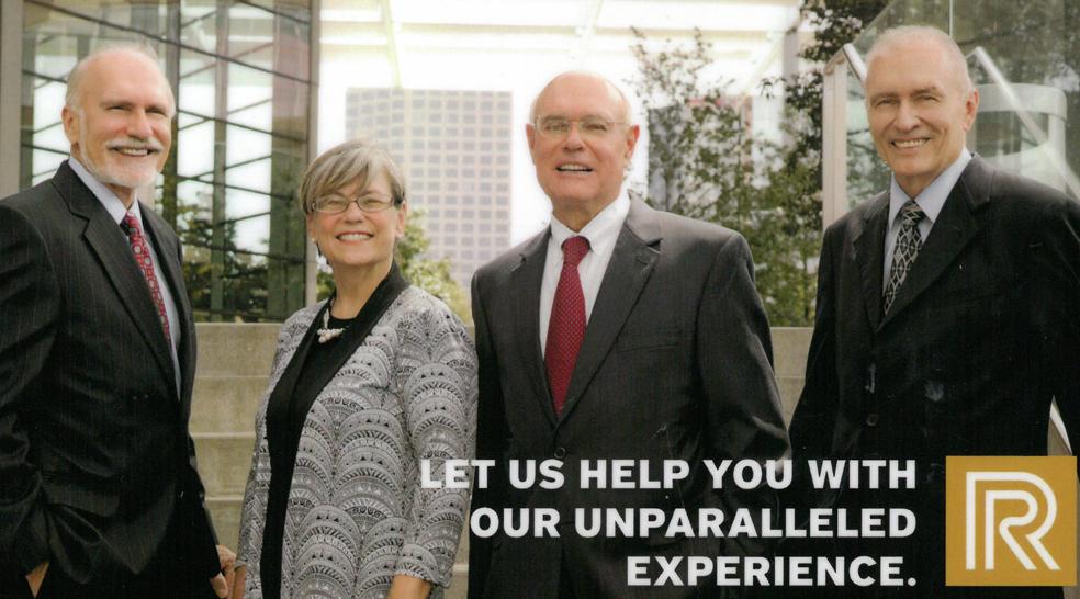 Dallas Divorce Lawyers Raggio & Raggio, PLLC