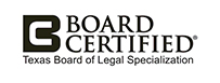 Board Certified Badge